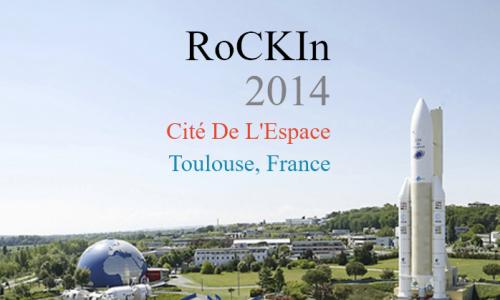 RoCKIn 2014, Toulouse